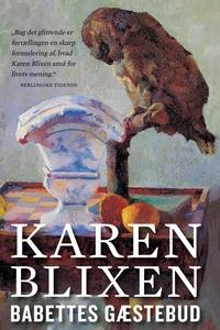 Babettes gæstebud (e-bog) af Karen Bl