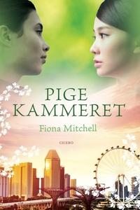 Pigekammeret (e-bog) af Fiona Mitchel
