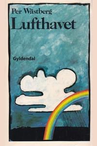 Lufthavet (e-bog) af Per Wästberg
