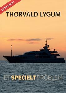 Et specielt problem (lydbog) af Thorv
