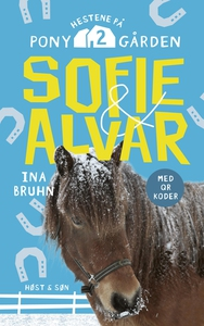 Sofie og Alvar. Hestene på Ponygården
