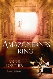 Amazonernes ring (lydbog) af Anne For
