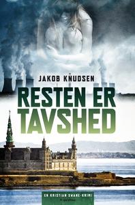 Resten er tavshed (e-bog) af Jakob Kn