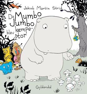 Da Mumbo Jumbo blev kæmpestor - Lyt&l