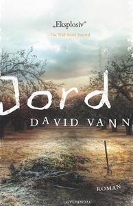 Jord (e-bog) af David Vann