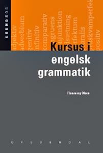 Kursus i engelsk grammatik (e-bog) af