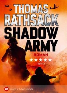 Shadow army (lydbog) af Thomas Rathsa