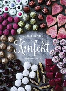 Konfekt (e-bog) af Annemette Voss