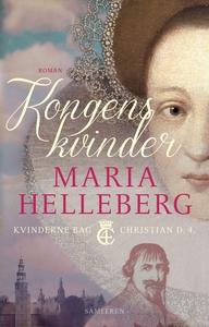 Kongens kvinder (e-bog) af Maria Hell