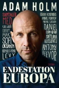 Endestation Europa (lydbog) af Adam H