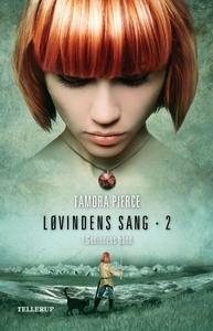 Løvindens sang #2: I Gudindens hånd (