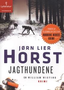 Jagthundene (lydbog) af Jørn Lier Hor