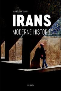 Irans moderne historie (lydbog) af Ra