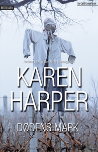 Dødens mark (ebok) av Karen Harper