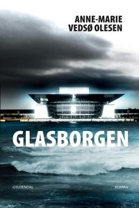 Glasborgen (e-bog) af Anne-Marie Veds