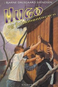 Hugo og falskmøntneren (lydbog) af Bj