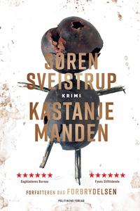 Kastanjemanden (e-bog) af Søren Sveis