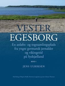 Vester Egesborg (e-bog) af Jens Ulrik