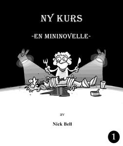 Ny kurs (ebok) av Nick Bell