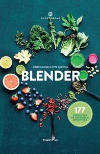 Blender (e-bog) af Søren Ejlersen, Di