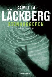Stenhuggeren (e-bog) af Camilla Läckb