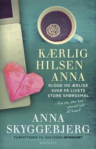 Kærlig hilsen Anna (e-bog) af Anna Sk