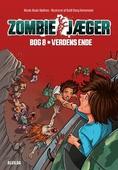 Zombie-jæger 8: Verdens ende