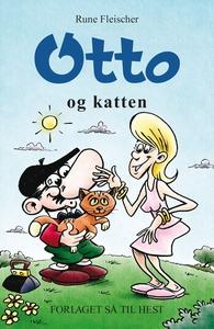 Otto #24: Otto og katten (e-bog) af R