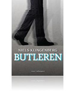 Butleren (e-bog) af Niels Klingenberg
