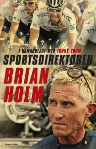 Sportsdirektøren (e-bog) af Brian Hol