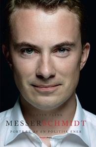 Messerschmidt (e-bog) af Martin Flink