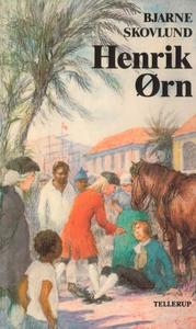 Henrik Ørn #1: Henrik Ørn (lydbog) af