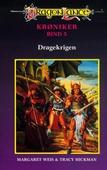 DragonLance Krøniker #5: Dragekrigen