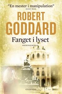 Fanget i lyset (e-bog) af Robert Godd