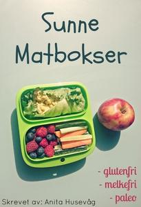 Sunne Matbokser (ebok) av Anita  Husevåg