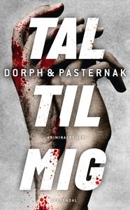 Tal til mig (e-bog) af Christian Dorp