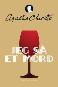 Jeg så et mord (e-bog) af Agatha Chri