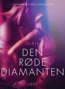 Den røde diamanten - en erotisk novelle (ebok