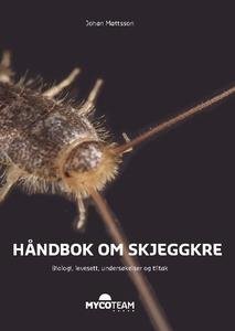 HÅNDBOK OM SKJEGGKRE (ebok) av Johan Mattsson