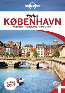 Pocket København (e-bog) af Lonely Pl