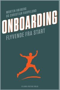 Onboarding (e-bog) af Christian Harpe