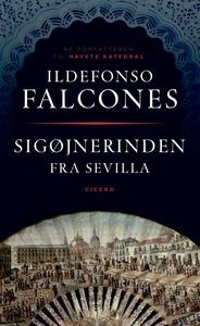 Sigøjnerinden fra Sevilla (e-bog) af