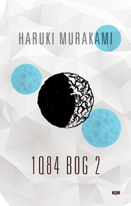 1Q84 Bog 2 (e-bog) af Haruki Murakami