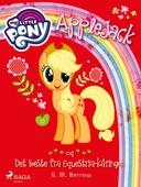 My Little Pony - Applejack og Det beste fra Equestria-kåringen