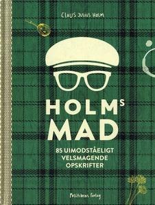 Holms mad (e-bog) af Claus Holm