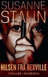 Hilsen fra Rexville (lydbog) af Susan