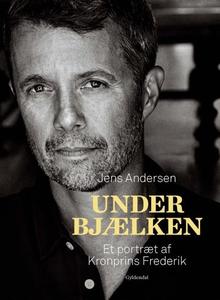 Under bjælken (lydbog) af Jens Anders