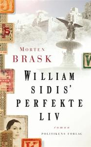William Sidis´ perfekte liv (e-bog) a