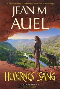 Hulernes sang (e-bog) af Jean M. Auel
