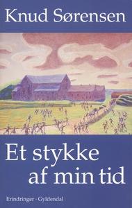 Et stykke af min tid (e-bog) af Knud